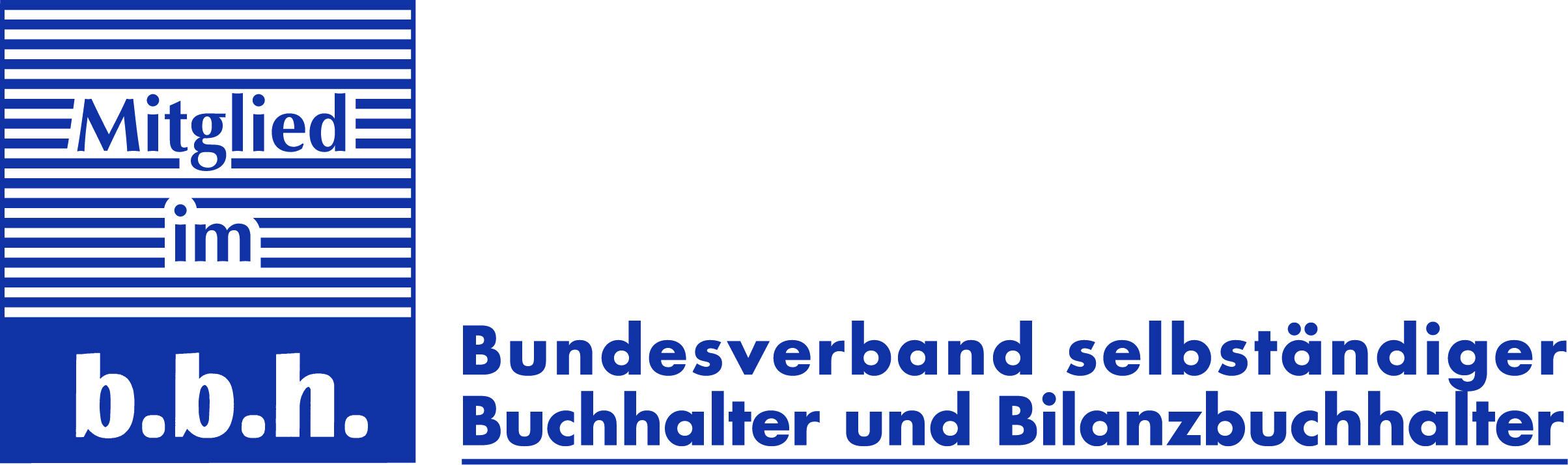 Mitglied im b.b.h. - AixLOHN Buchhaltungsservice